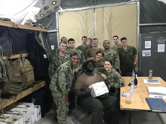 TroopPackages
