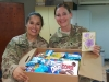 Military Connections Care Package 2